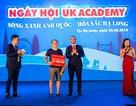 Tưng bừng tiệc âm nhạc ra mắt cơ sở mới tại Hạ Long của UK Academy