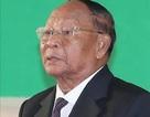 Chủ tịch Quốc hội Vương quốc Campuchia bắt đầu thăm chính thức Việt Nam