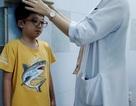 Tầm soát miễn phí chậm tăng trưởng chiều cao ở trẻ em