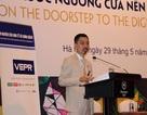 """Doanh nghiệp Việt thời 4.0: Mới chỉ là những bình luận và """"like"""" trên mạng"""