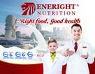 Eneright là nhà tài trợ của sân chơi uy tín ngành Sữa Việt Nam