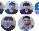 6 công nhân thuê nhà trọ bán ma túy