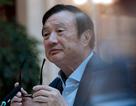 """Nhà sáng lập Huawei: """"Nếu Trump gọi, có thể tôi sẽ không thèm nhấc máy"""""""