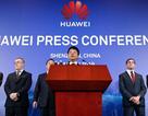 Huawei phát đơn kiện chính phủ Mỹ vì lệnh cấm vận phi pháp