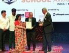 Tập đoàn giáo dục Nguyễn Hoàng - đại diện duy nhất từ Việt Nam nhận giải thưởng ISA 2019