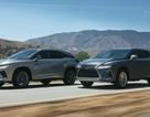 Lexus RX350 và 450h có gì mới ở phiên bản facelift 2020?