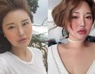"""Gương mặt dao kéo gây tranh cãi của """"bà trùm"""" thời trang mỹ phẩm Hàn Quốc"""