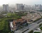 BĐS dọc tuyến đường Nguyễn Xiển - Xa La hưởng lợi lớn trước ngày thông xe