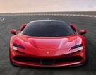 "Siêu xe SF90 Stradale - ""Cực phẩm"" mới từ Ferrari"