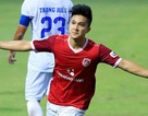 """Cầu thủ Việt kiều Martin Lò muốn """"noi gương"""" Văn Lâm ở đội tuyển Việt Nam"""