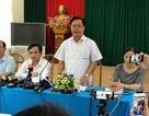 Sở GD-ĐT Sơn La đề xuất thay Trưởng ban chỉ đạo thi THPT quốc gia năm 2019