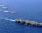"""Trung Quốc nói Mỹ đang """"đùa với lửa"""" tại eo biển Đài Loan"""