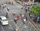 Đi thẳng ở làn đường rẽ phải bị phạt mức 150.000 đồng hay 1,2 triệu đồng?