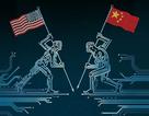 Các ông trùm đầu tư toan tính gì cho một cuộc chiến tranh lạnh mới?