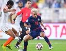 Thái Lan vắng 3 ngôi sao, King's Cup tiếp tục mất đi sức hút
