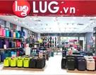 Chuỗi bán lẻ sản phẩm về hành lý LUG: Đạt mốc 50 cửa hàng trên toàn quốc