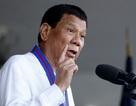 """Lo ngại Trung Quốc, Tổng thống Philippines cảnh báo nguy cơ Biển Đông thành """"điểm nóng"""""""