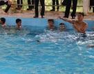 Đắk Nông tổ chức dạy bơi miễn phí cho trẻ em trong dịp hè
