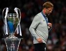 """Chung kết Champions League: """"Lời nguyền"""" sẽ khiến Klopp tắt nụ cười?"""