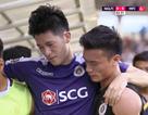 Đình Trọng lỡ hẹn với King's Cup 2019, Thành Chung thay thế