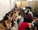Vũ trường Đông Kinh: Cứ kiểm tra là phát hiện dân chơi phê ma tuý