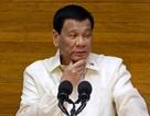 Tổng thống Philippines Duterte thừa nhận từng là người đồng tính
