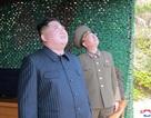 Ông Kim Jong-un thị sát loạt nhà máy nghi sản xuất bệ phóng tên lửa đạn đạo