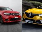 Ngay sau đề xuất sáp nhập với Renault, CEO của Fiat Chrysler bán cổ phần