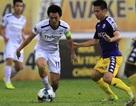 Đương kim vô địch Hà Nội không còn đáng sợ tại V-League