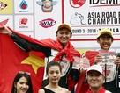 Cao Việt Nam giành hạng nhì tại Honda Thailand Talent Cup 2019