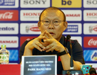 """HLV Park Hang Seo: """"Thái Lan không thừa nhận vị thế số 1 của bóng đá Việt Nam"""""""