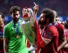 Khoảnh khắc hạnh phúc của Liverpool cùng danh hiệu vô địch Champions League