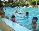 Bệnh dễ gặp khi đi bơi và cách phòng ngừa