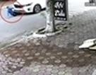 Lái ô tô đâm gãy chân đối thủ chỉ vì... chiếc điện thoại