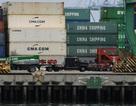 Mỹ bắt đầu tăng thuế với hàng hóa Trung Quốc đi đường biển