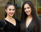 Sự trùng hợp bất ngờ giữa Hoa hậu Mai Phương Thuý, Tiểu Vy