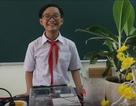 Học sinh lớp 7 chế tạo máy tưới cây thông minh