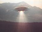 Phát hiện nhiều UFO xuất hiện tại Mỹ