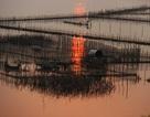 Vãn cảnh chùa Thánh Duyên, núi Túy Vân, ngắm cảnh hoàng hôn trên đầm Cầu Hai