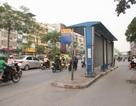 """Những trạm dừng xe buýt """"bất khuất"""" trên đường phố Hà Nội"""
