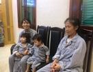 Hai chị em có nguy cơ mù vĩnh viễn được chuyên gia nhãn khoa Mỹ hội chẩn