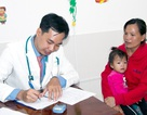 Bệnh nhi miền Tây không phải lên tận TP Hồ Chí Minh khám chữa bệnh