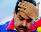 Venezuela chính thức thừa nhận nền kinh tế sụp đổ