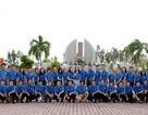 Đoàn Thanh niên PV GAS tổ chức các hoạt động chào mừng tháng 5