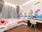 Khám phá căn hộ mẫu Safira: thiết kế thông minh, tiện nghi phù hợp cho mọi gia đình