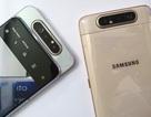 Samsung tung smartphone camera trượt xoay tại Việt Nam, giá 14,9 triệu đồng