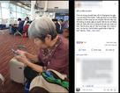 Bà cụ Việt 76 tuổi gây sốt cộng đồng mạng khi đi du lịch bụi một mình