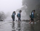 Grab chung tay kết nối đường đến trường tới học sinh vùng khó khăn