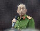 Nghi án cha giết con gái 8 tuổi: Bộ Công an sẽ làm việc với Đà Nẵng