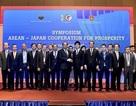 Nhật Bản cảm ơn vai trò điều phối của Việt Nam trong quan hệ với ASEAN